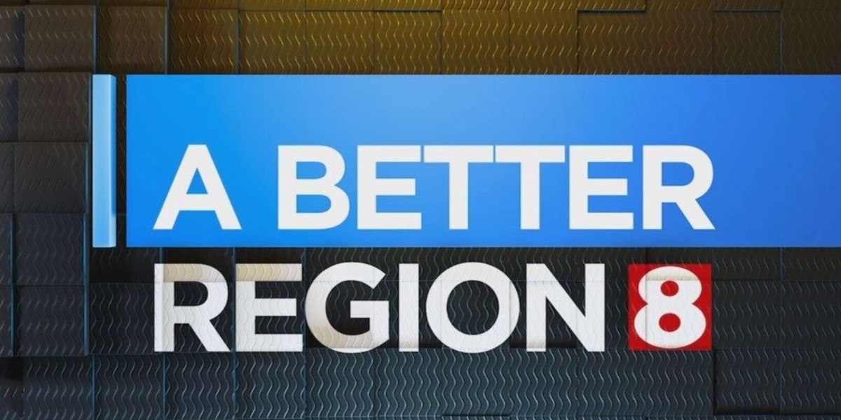 A Better Region 8: Thanking Teachers for their service
