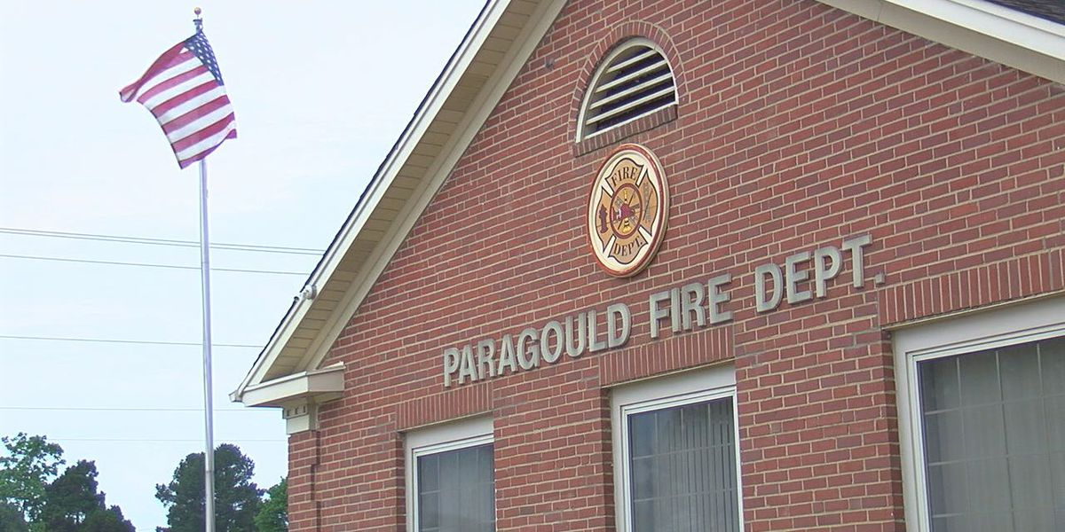 Paragould Fire Department receives grant money