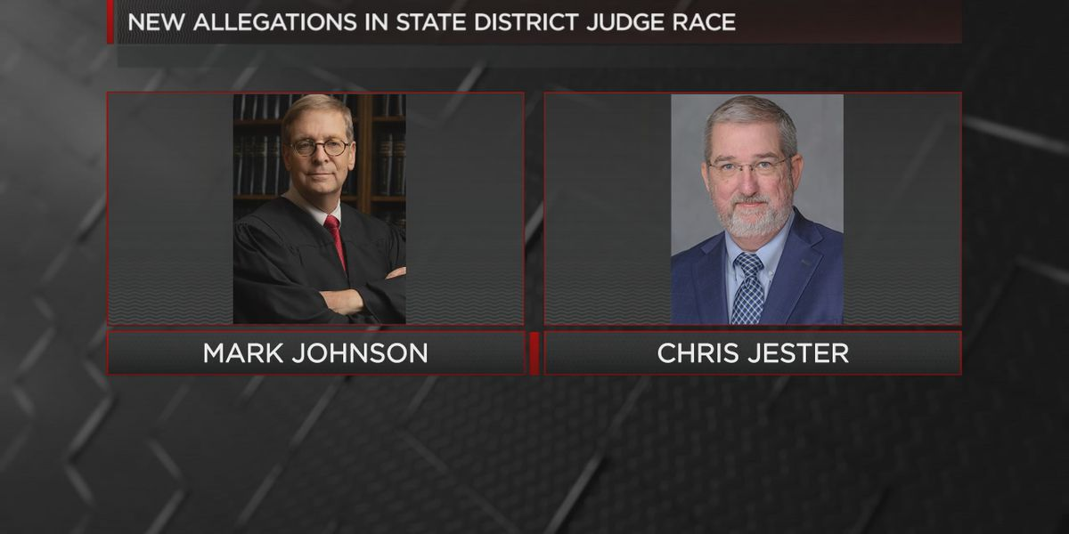 Candidates react to woman's civil rights lawsuit against Sharp County sheriff, district judge