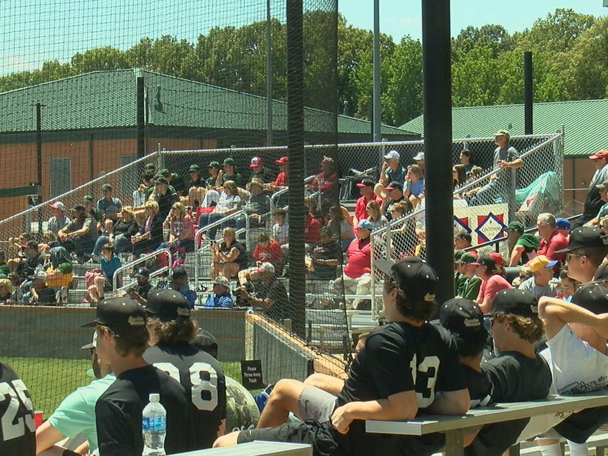 Jonesboro officials excited for economic impact of state baseball tournament
