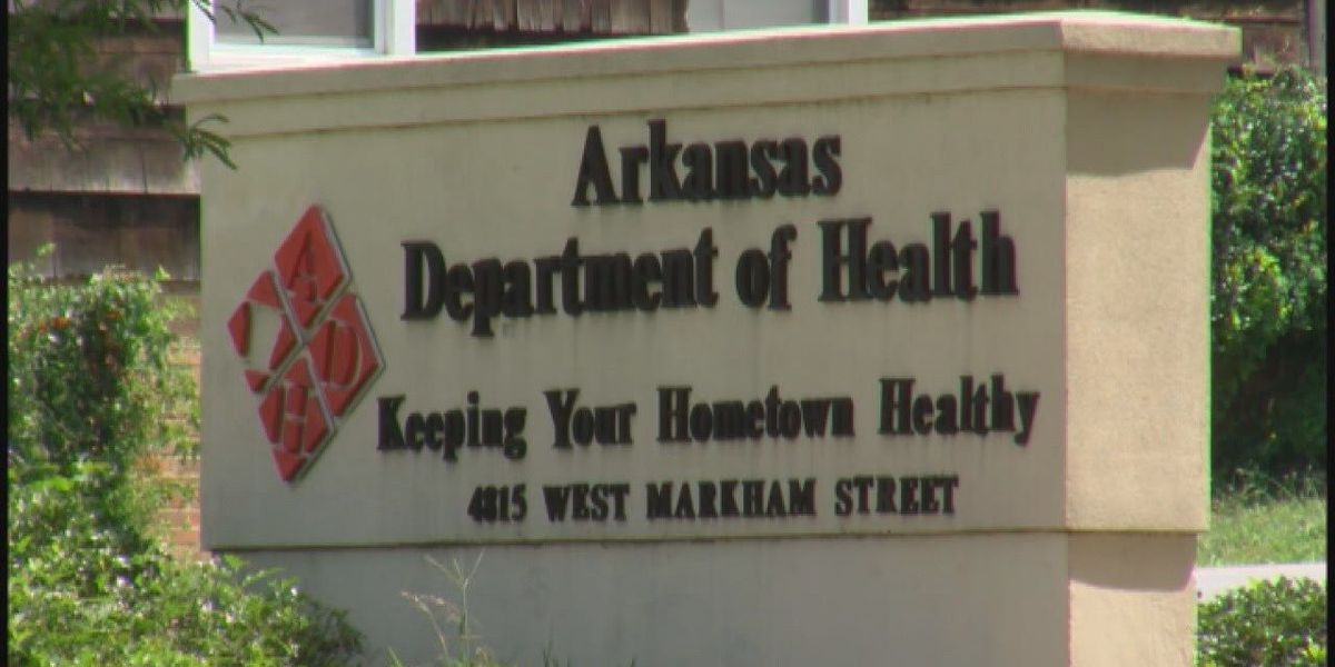Arkansas reports 853 positive tests for COVID-19; death toll at 16
