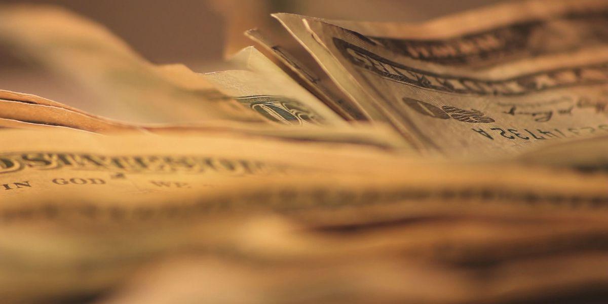 Arkansas revenue exceeds expectations despite pandemic