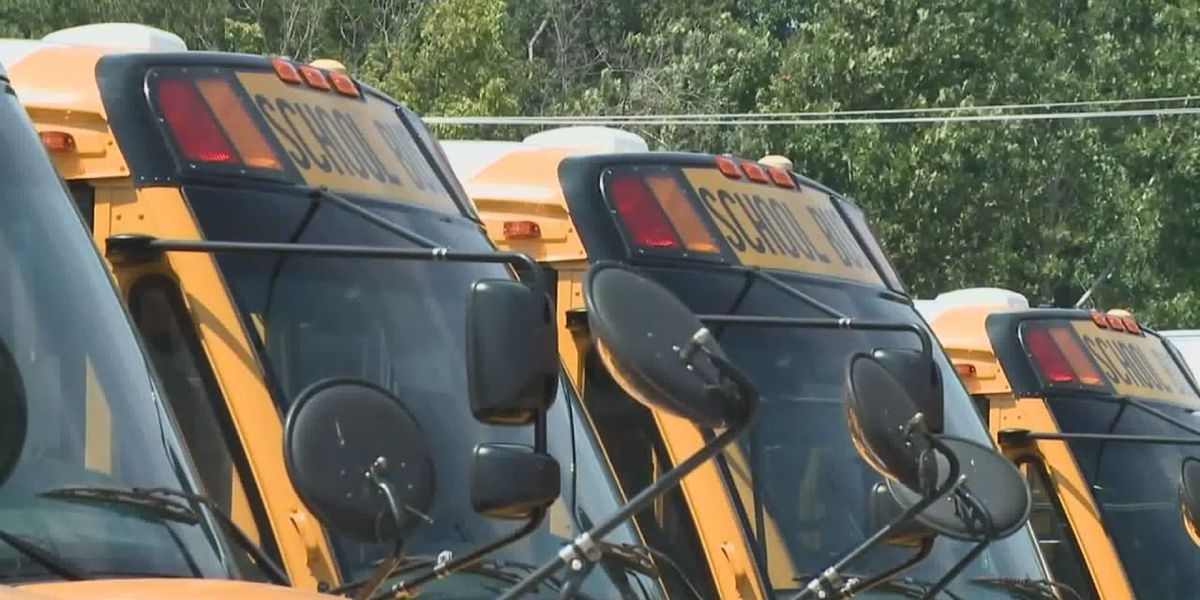 Mother claims daughter was touched inappropriately on AR school bus