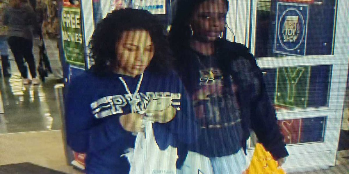 Jonesboro police searching for women who stole wallet