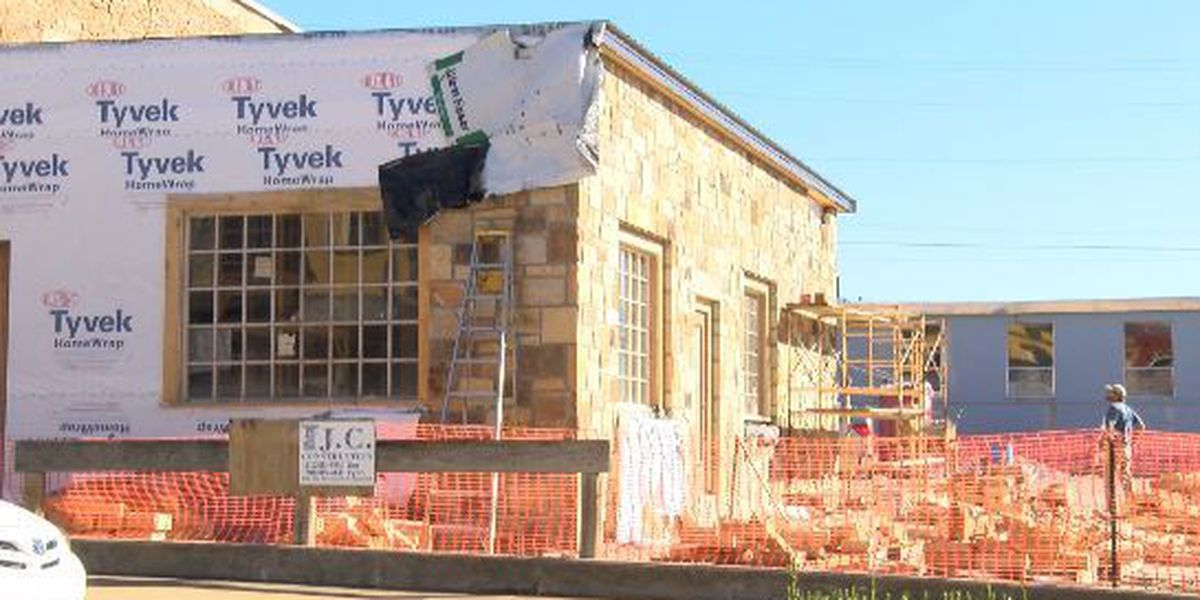 Main Street Batesville continues to grow
