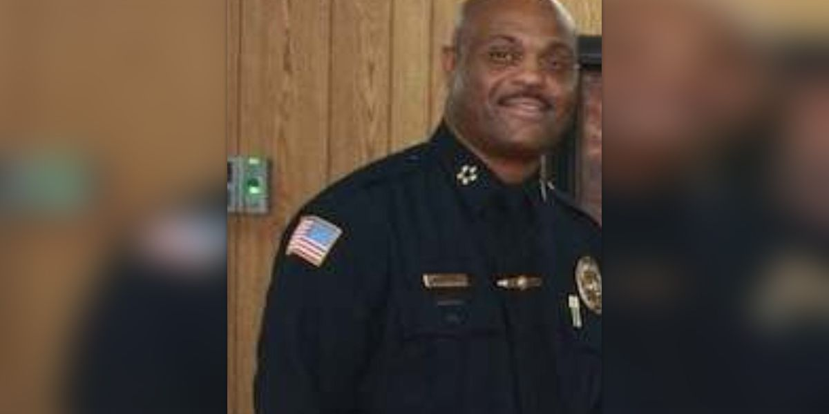 Police chief of Helena-West Helena rescinds resignation