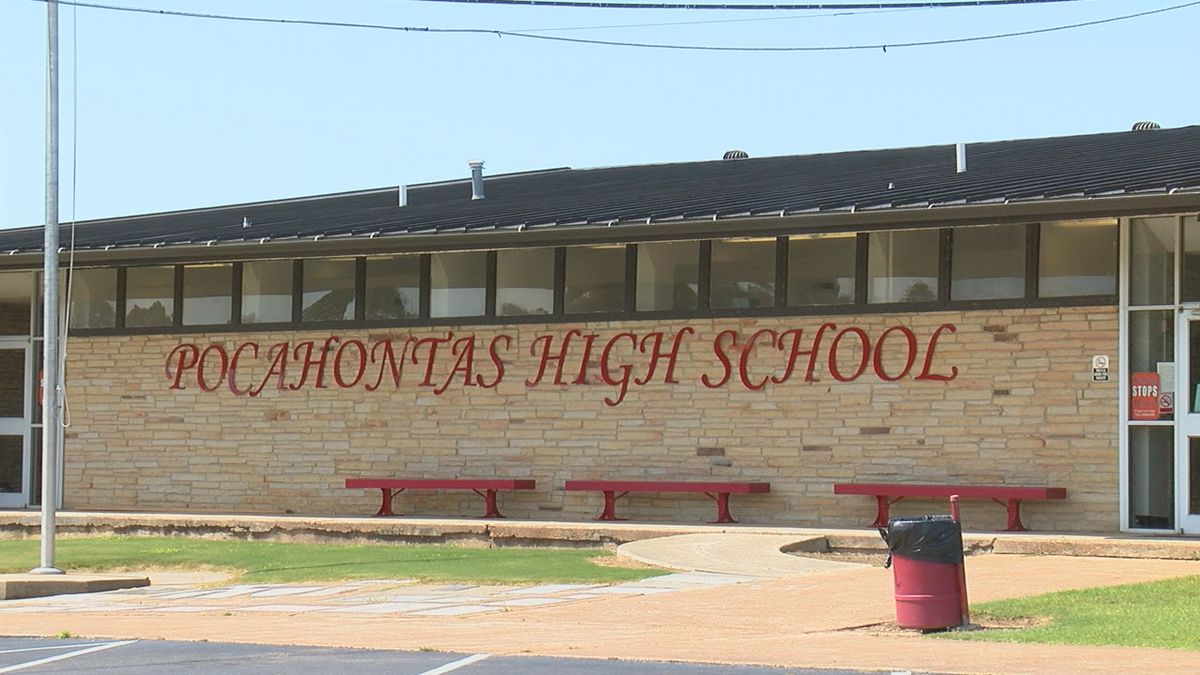 Pocahontas School Board approves special election for potential millage increase
