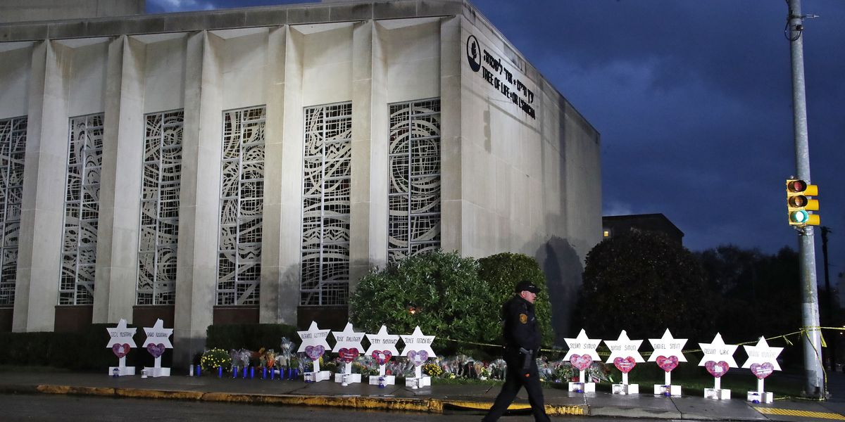 Muslim crowdfunding campaign for Pittsburgh synagogue shooting victims tops $200,000