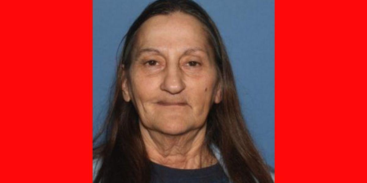 Silver Alert issued for Jonesboro woman