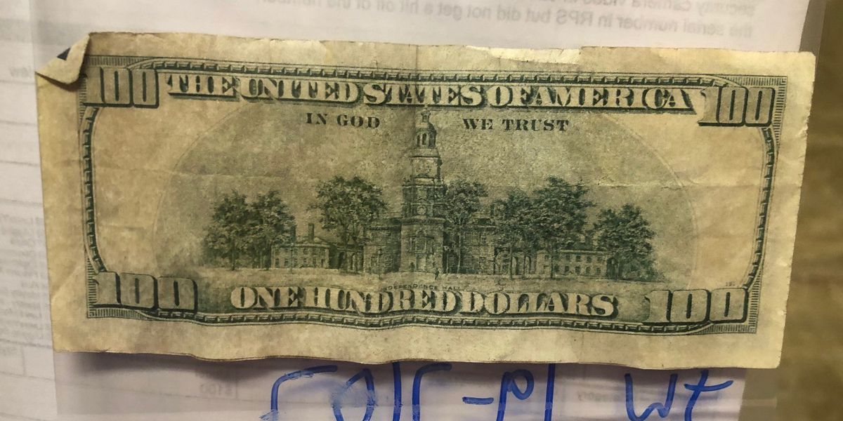 Jonesboro police issues warning over counterfeit money