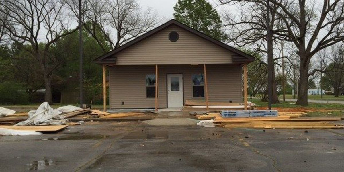 New medical clinic coming to a rural community