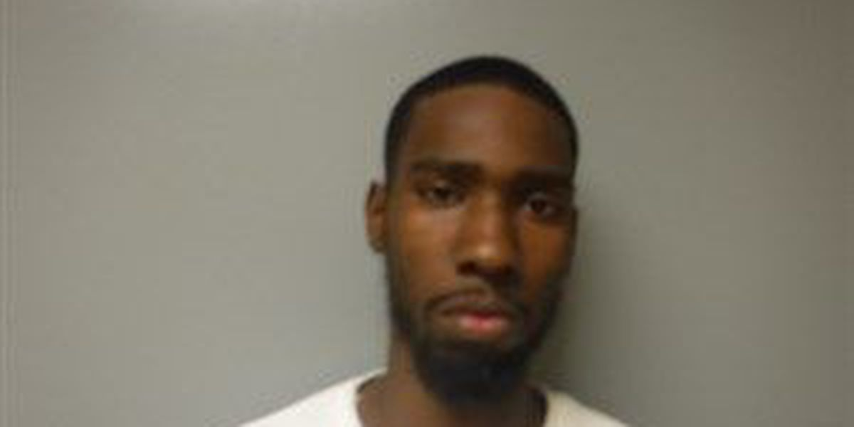 Man arrested for threatening to shoot woman following break up