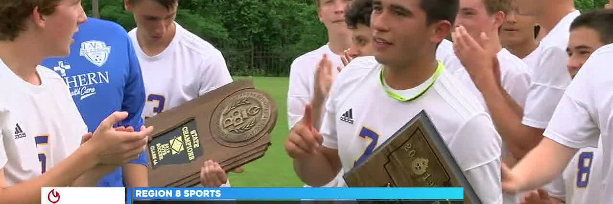 Valley View wins 4A Soccer State Championship