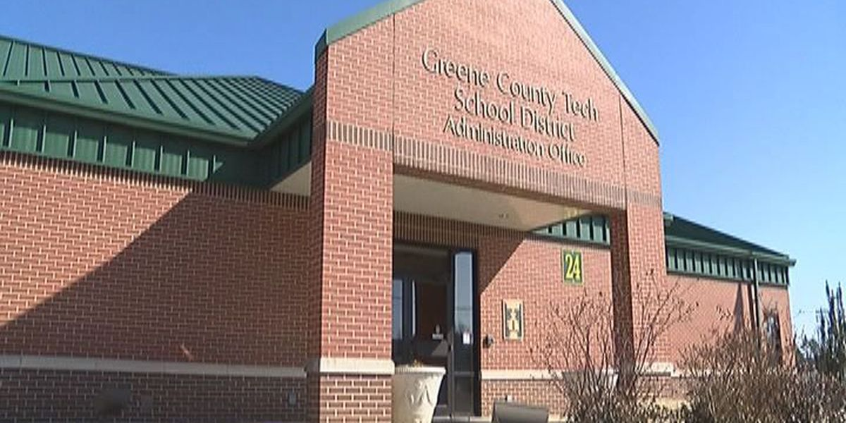 Greene County Tech interviewing superintendent candidates