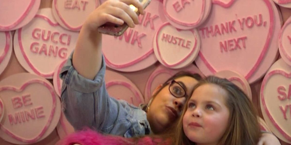 Get your duck face ready, June 21 is National Selfie Day