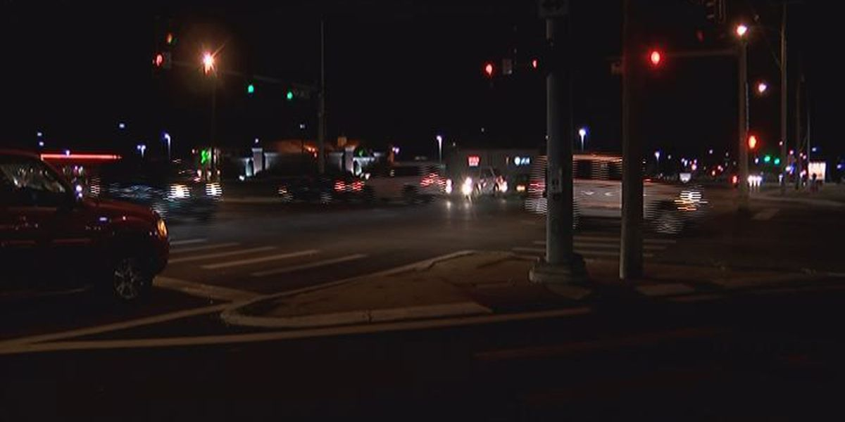 Traffic to be smoother at Jonesboro intersection
