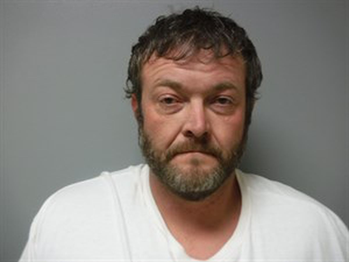 Man sentenced in 2017 deadly crash arrested again on DWI, drug charges