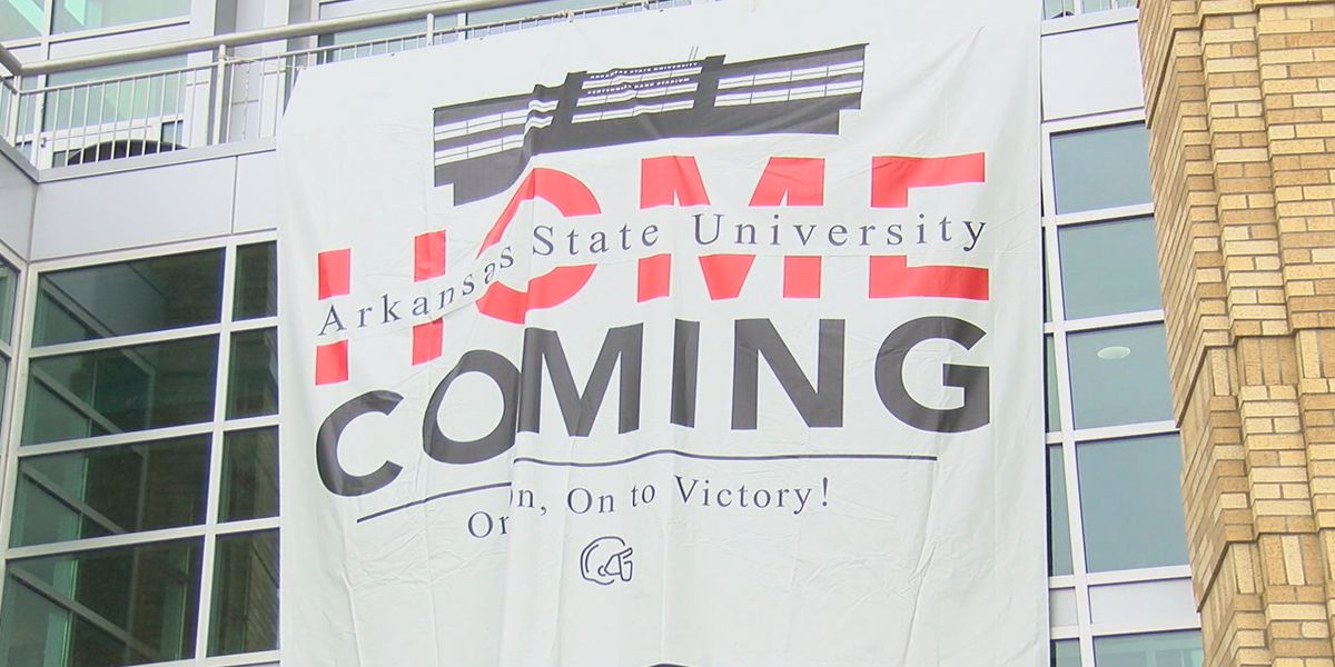 Canceled A-State game puts damper on Homecoming