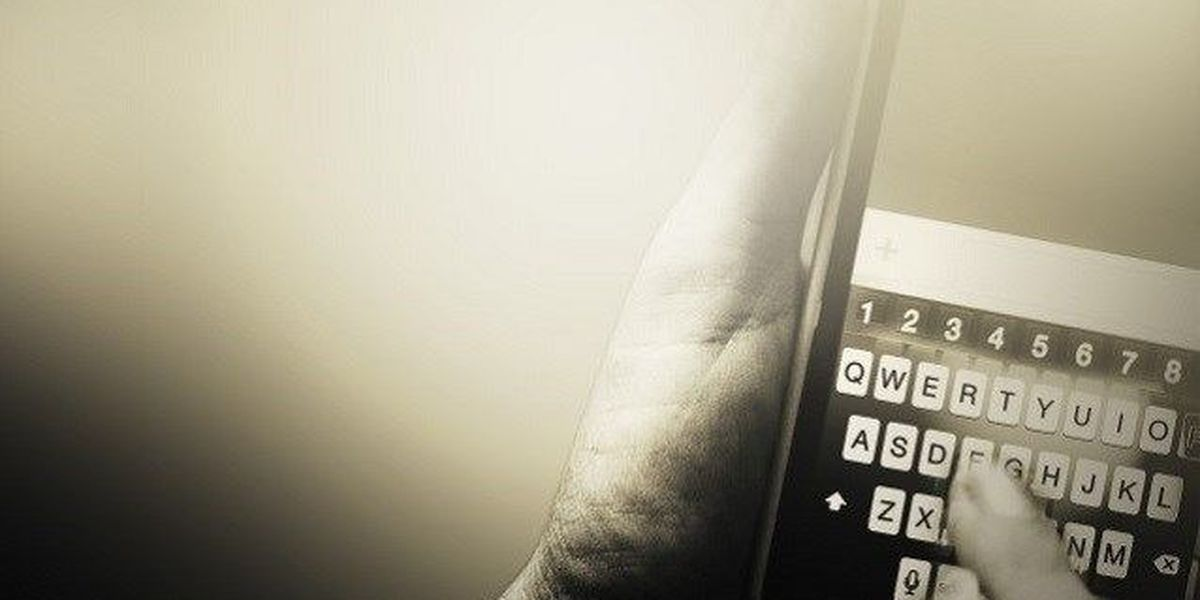 Teens find it easier to text rather than call suicide prevention organizations