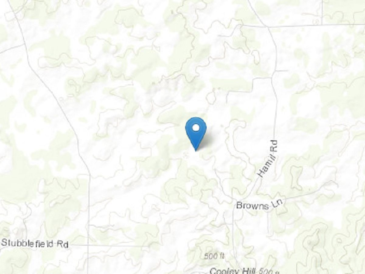 Small earthquake detected in Randolph County