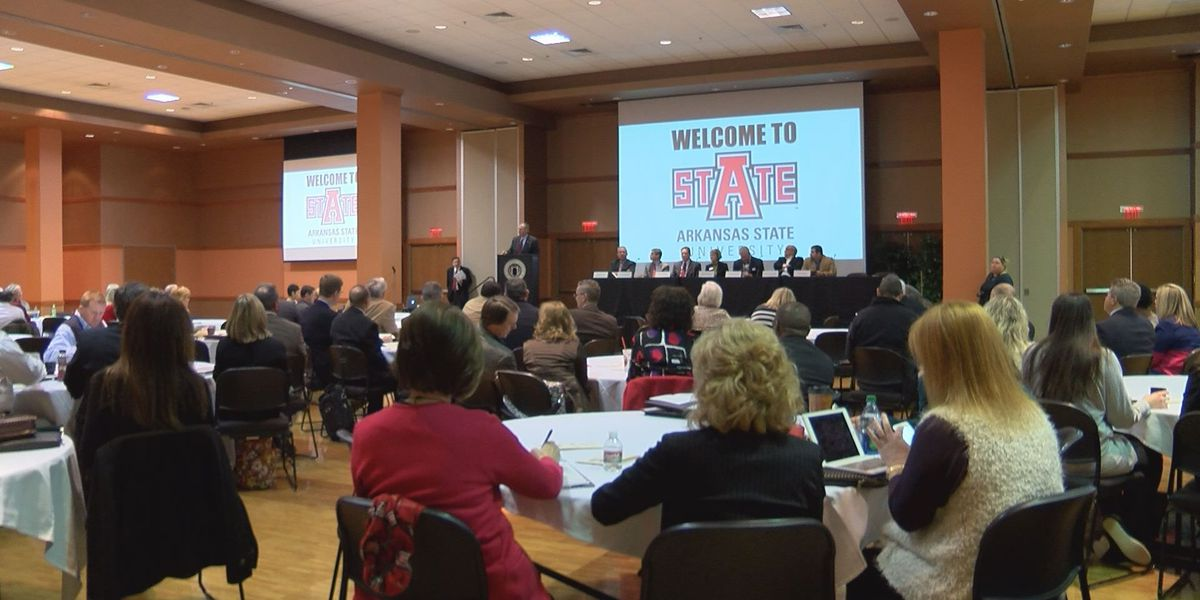 P-20 Town Hall works to get more students to college