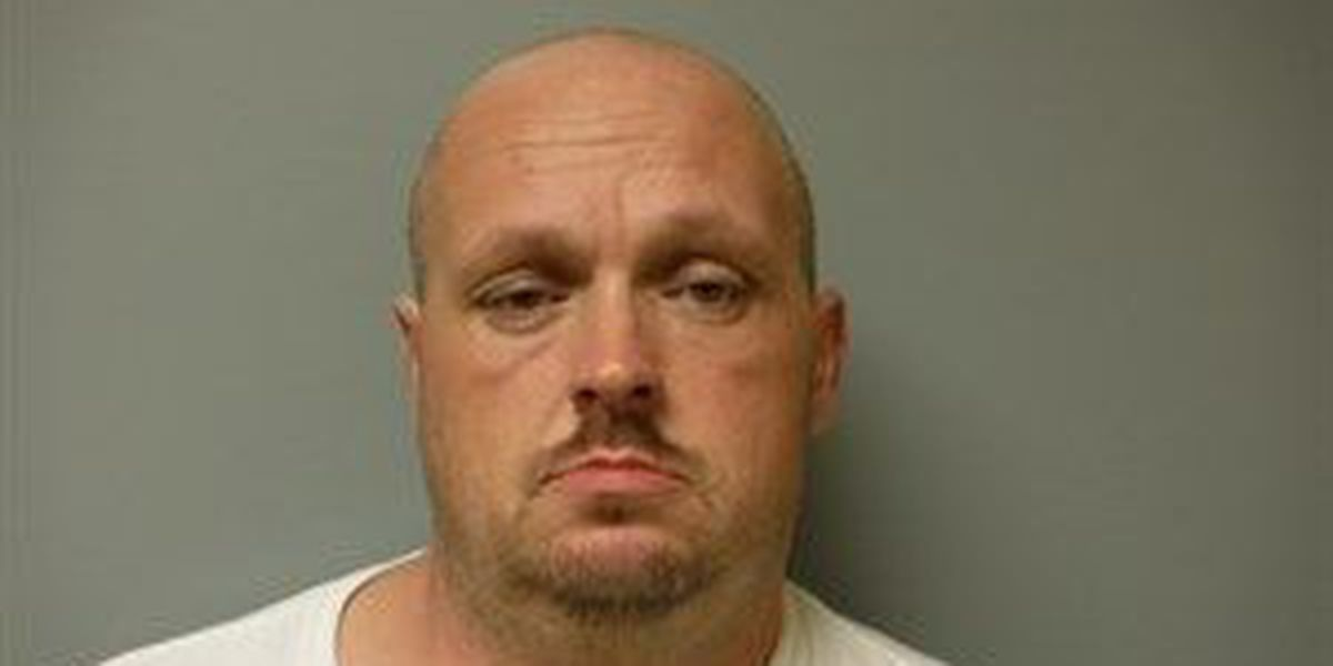 Police: Man distributed narcotics from motel