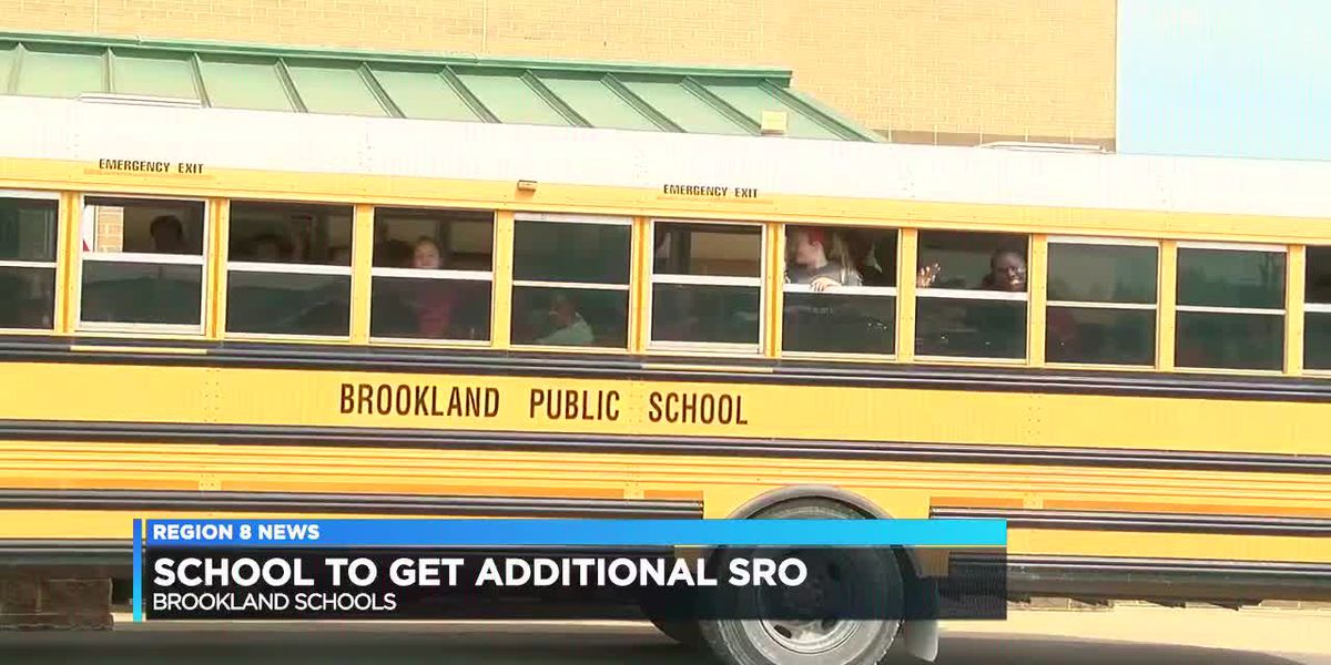 School to get additional SRO