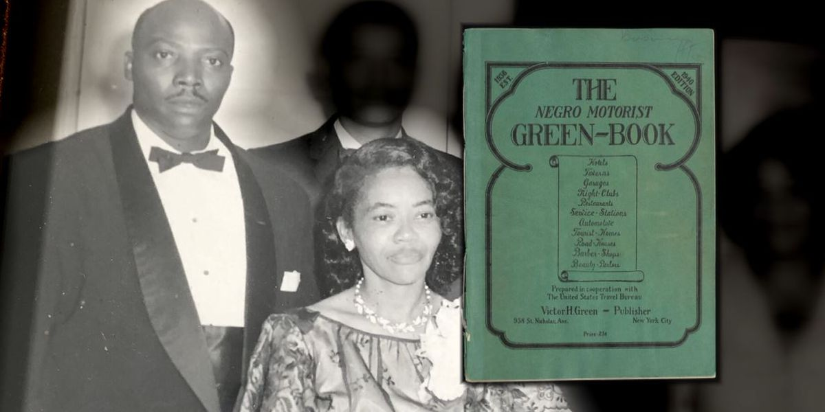 Honoring the 'Green Book': A life-saving travel guide for African Americans during segregation