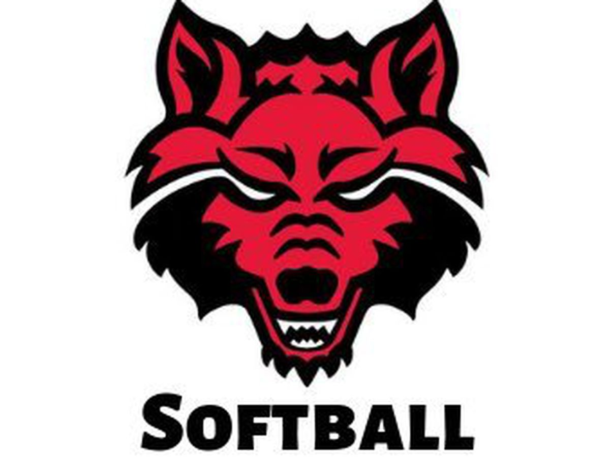 Arkansas State softball delivers walkoff hit to advance in NCSA World Series
