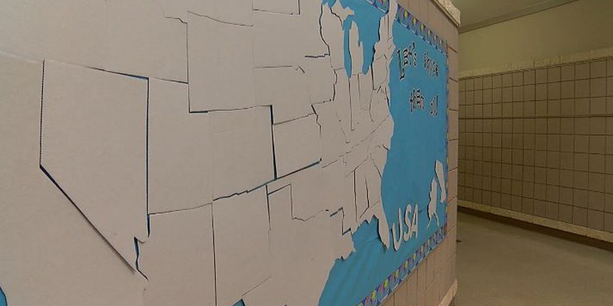 "Region 8 school plans to ""Mystery Skype"" entire nation"