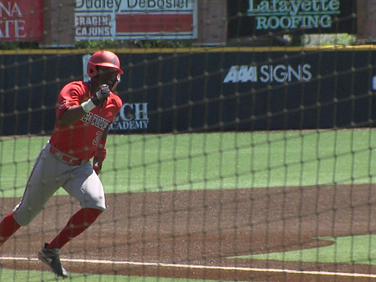 Arkansas State baseball outlasts Louisiana 16-11