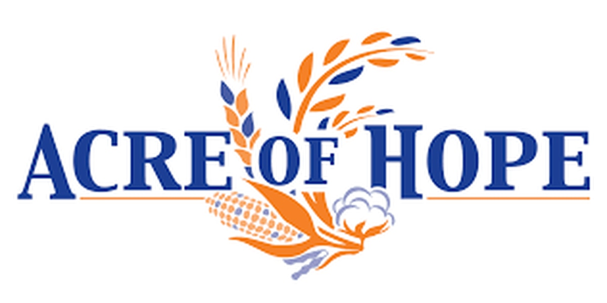 """""""Acre of Hope"""" helps feed hungry Region 8 families"""