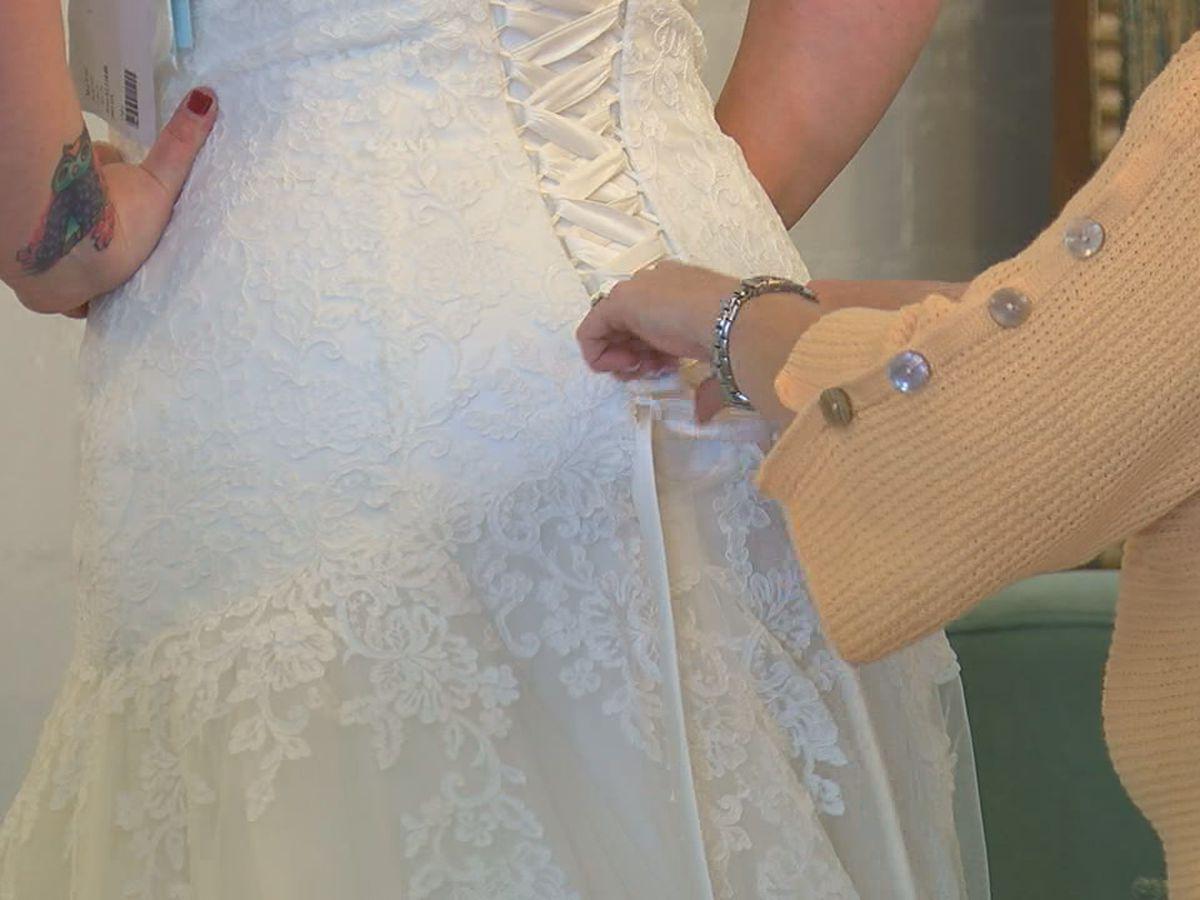 Coronavirus could affect prom, wedding season