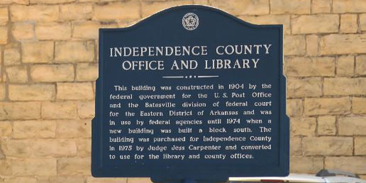 New library board works to make changes