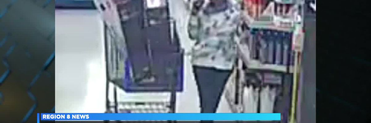 Police searching for 'greedy' trio who stole TVs