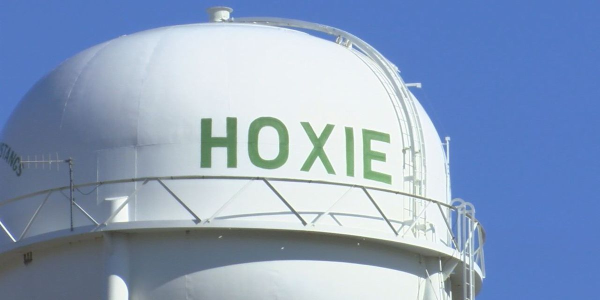 Several items up for discussion at Hoxie city council meeting
