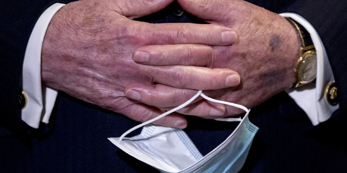 Survey finds confusion among public about pandemic news