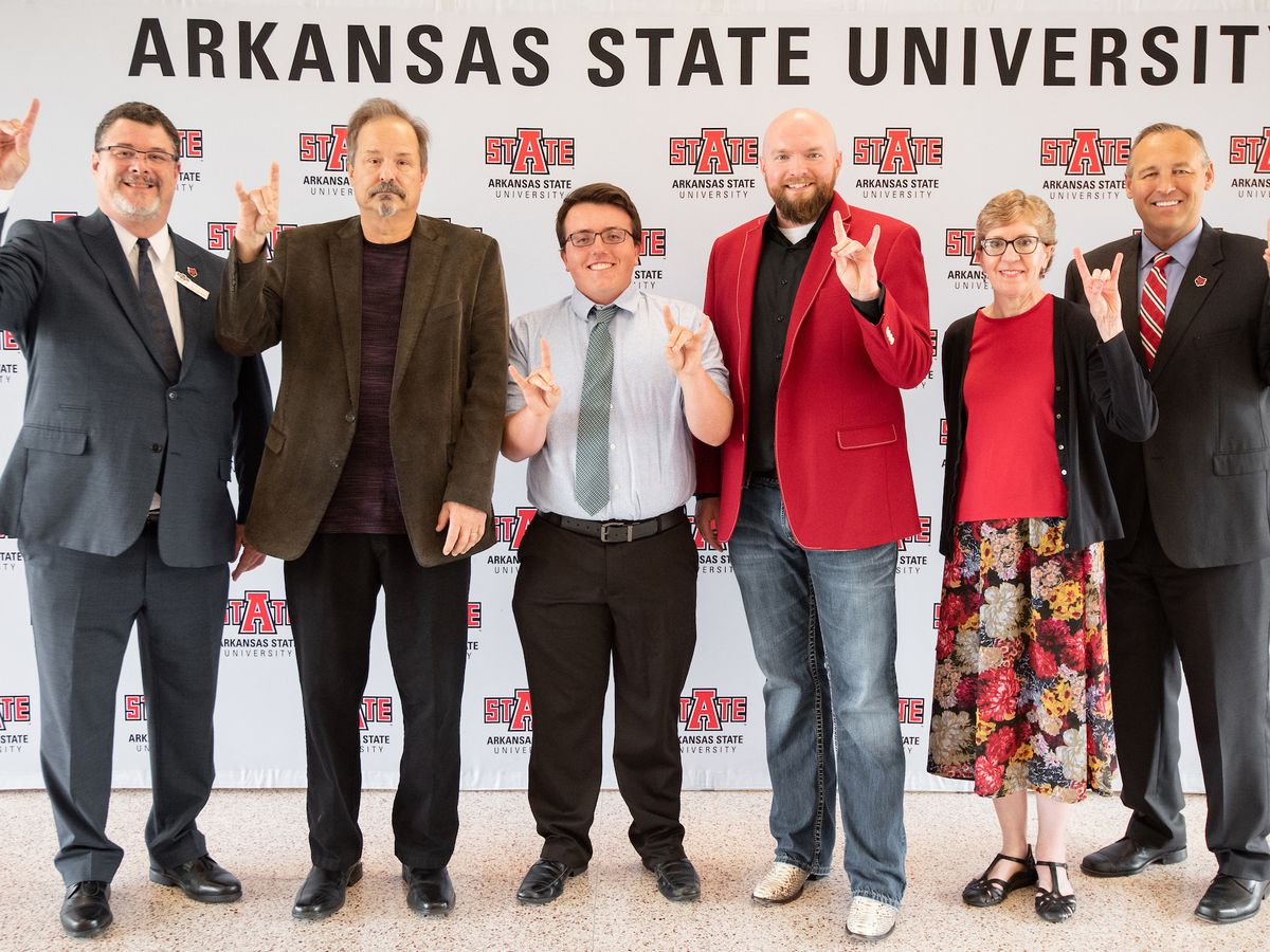 Holliday commits $500,000 gift for jazz programs at A-State