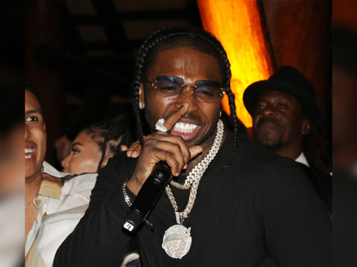 Rapper Pop Smoke killed in home invasion