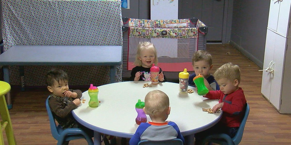 Childcare center reluctantly raises prices due to minimum wage