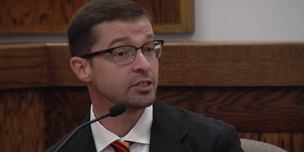 Former Mid-South pastor found guilty on all counts in rape trial