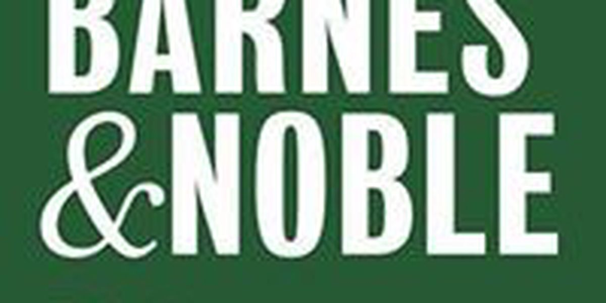 Report: Barnes & Noble looking to sell