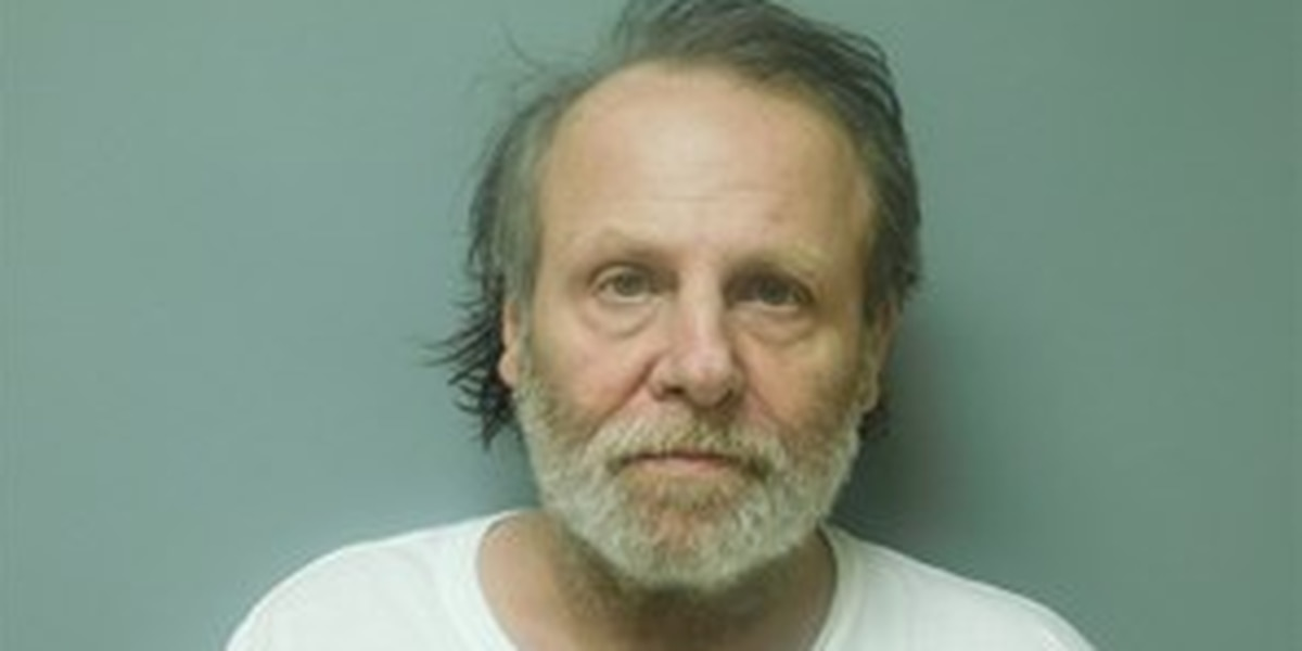 Man accused of striking girlfriend with chisel