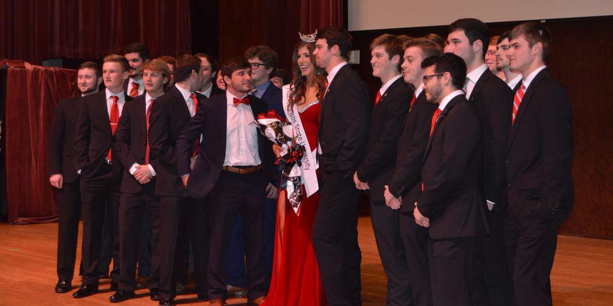 Miss Arkansas State University 2019 crowned