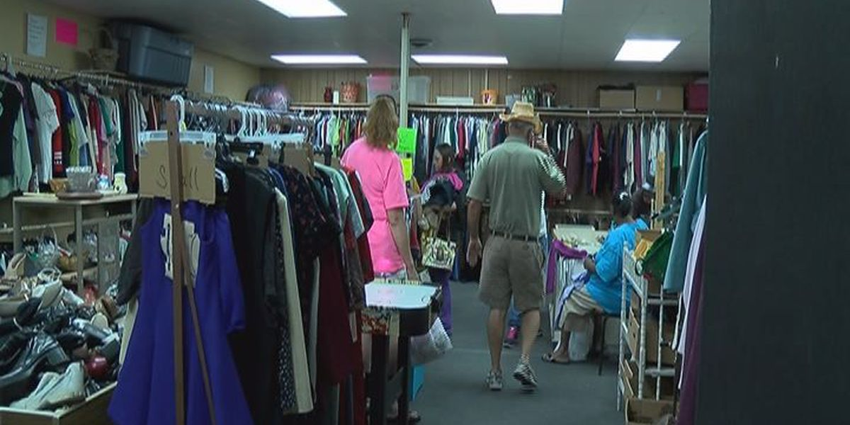 Leonard and Virgie's Place in Kennett needs donations