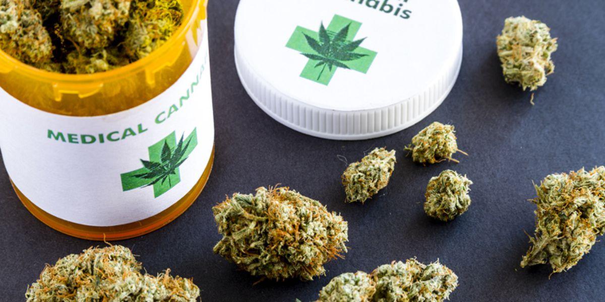 Arkansas medical marijuana sales set to begin mid-May
