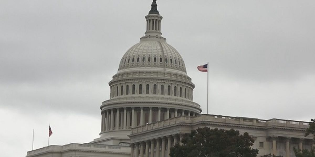 New Congress to be sworn in Sunday