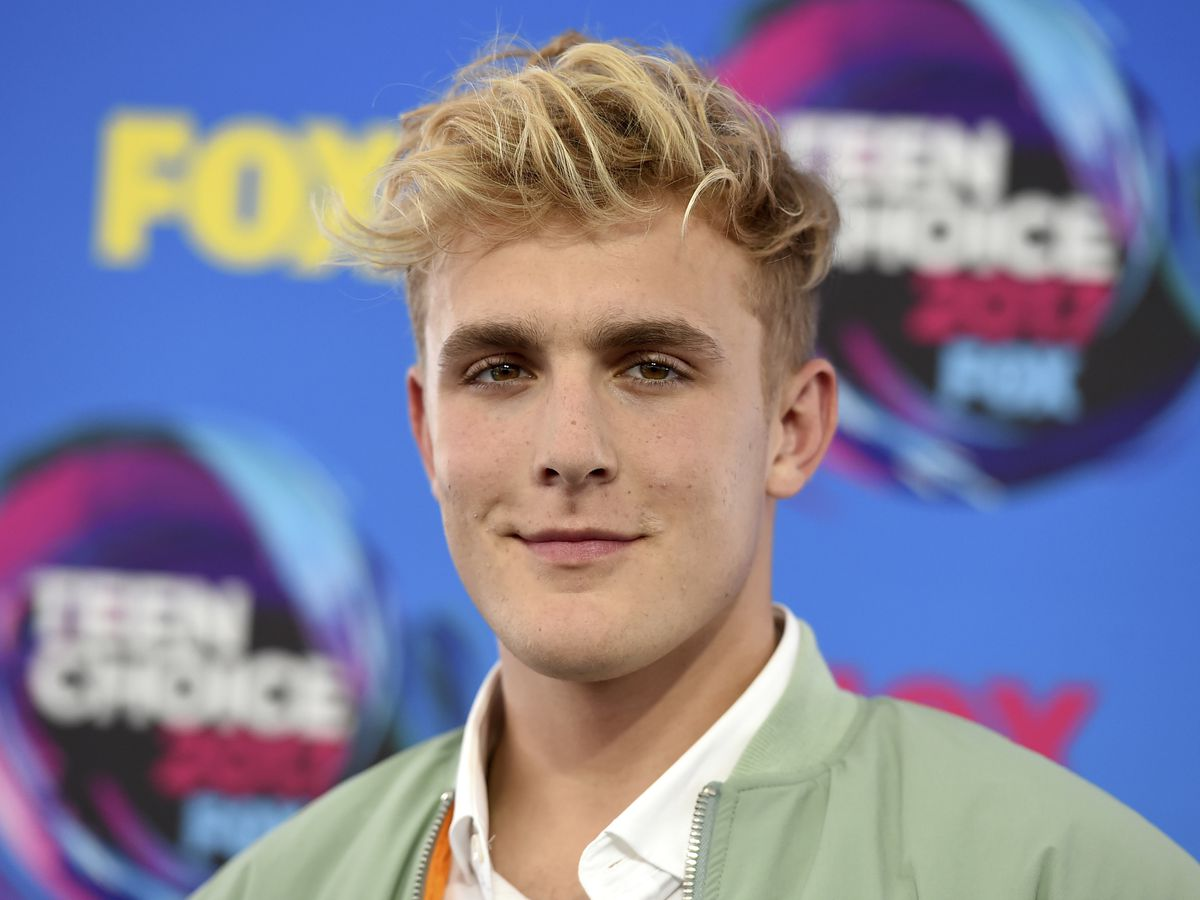 FBI raids California home of YouTube star Jake Paul