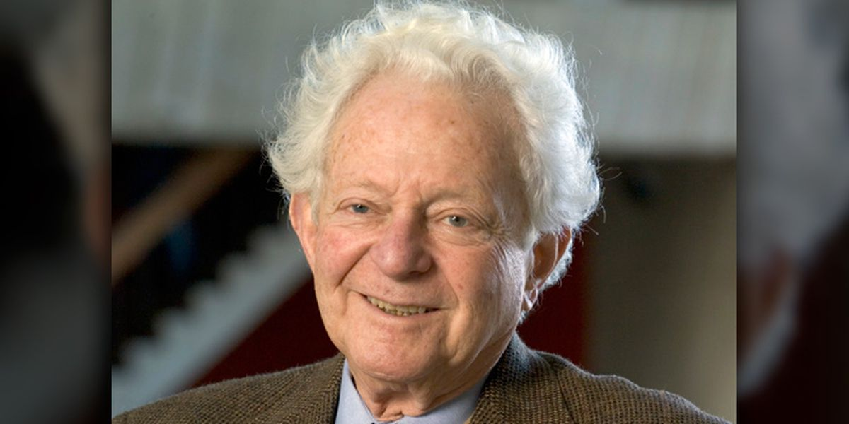 Nobel prize-winning 'God Particle' physicist dies; sold prize to pay for medical care