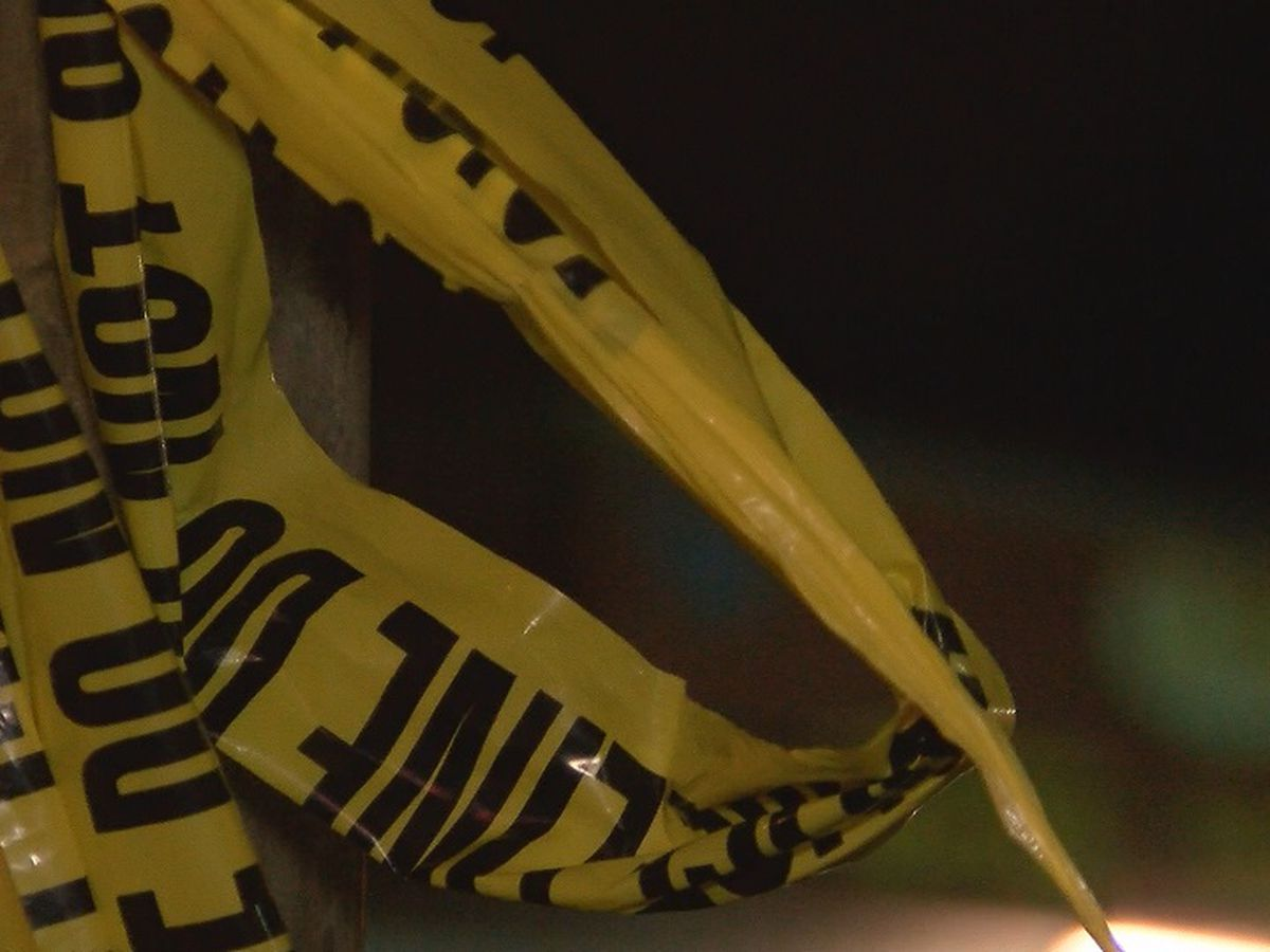 Authorities search Black River after capsized boat found